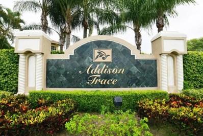 5659 Via De La Plata Circle, Delray Beach, FL 33484 - MLS#: RX-10478360