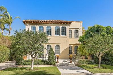 223 Seminole Avenue, Palm Beach, FL 33480 - MLS#: RX-10478362