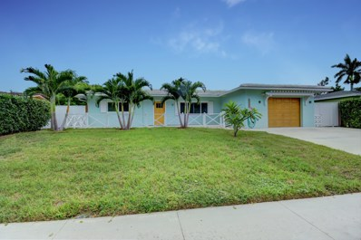 1266 SW 5th Street, Boca Raton, FL 33486 - MLS#: RX-10478377
