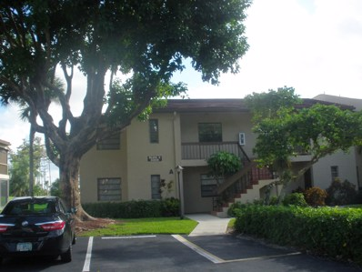 8305 Casa Del Lago UNIT 3b, Boca Raton, FL 33433 - #: RX-10478380