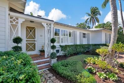 248 Colonial Lane, Palm Beach, FL 33480 - MLS#: RX-10478382