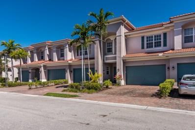 18 Nottingham Place UNIT 18, Boynton Beach, FL 33426 - MLS#: RX-10478385