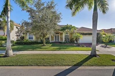 110 Nativa Circle, North Palm Beach, FL 33410 - MLS#: RX-10478393