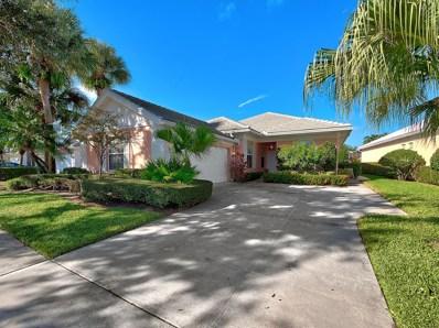 8511 E Garden Oaks Circle, Palm Beach Gardens, FL 33410 - MLS#: RX-10478396