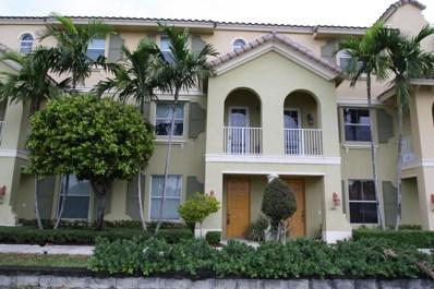 1314 Piazza Delle Pallottole, Boynton Beach, FL 33426 - MLS#: RX-10478402