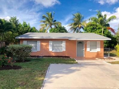 5829 Papaya Road, West Palm Beach, FL 33413 - MLS#: RX-10478403
