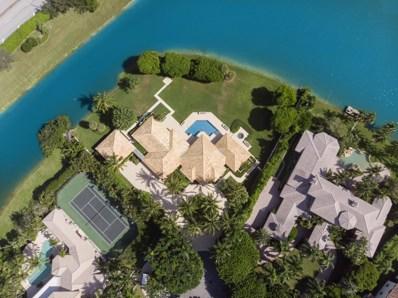 18799 Long Lake Drive, Boca Raton, FL 33496 - MLS#: RX-10478411
