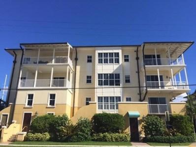 3960 N Flagler Drive UNIT 101, West Palm Beach, FL 33407 - MLS#: RX-10478436