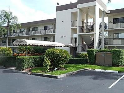 15244 Lakes Of Delray Boulevard UNIT 209, Delray Beach, FL 33484 - MLS#: RX-10478508