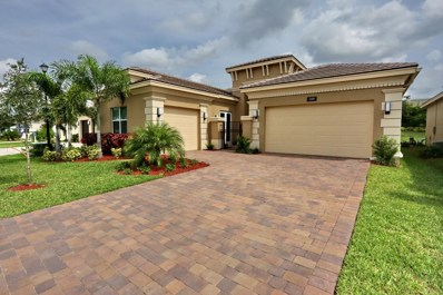 12858 Granite Mountain Pass, Boynton Beach, FL 33473 - MLS#: RX-10478509
