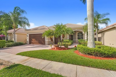 7863 Sandhill Court, West Palm Beach, FL 33412 - #: RX-10478520