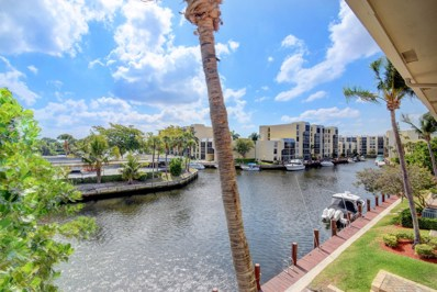 23 Royal Palm Way UNIT 18, Boca Raton, FL 33432 - MLS#: RX-10478534