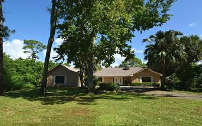 1635 SW Saint Andrews Drive, Palm City, FL 34990 - MLS#: RX-10478539