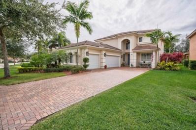 5962 SW Bald Eagle Drive, Palm City, FL 34990 - MLS#: RX-10478579
