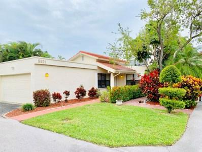 5591 Ainsley Court, Boynton Beach, FL 33437 - MLS#: RX-10478585