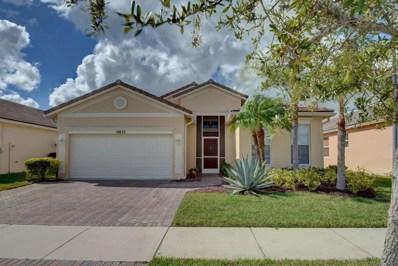 10033 SW Glenbrook Drive, Port Saint Lucie, FL 34987 - MLS#: RX-10478589