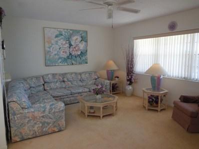 141 Easthampton F, West Palm Beach, FL 33417 - MLS#: RX-10478621
