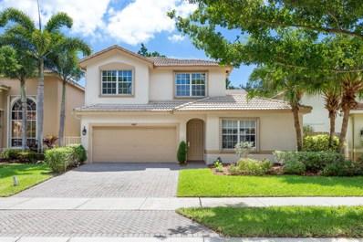 1667 E Classical Boulevard, Delray Beach, FL 33445 - #: RX-10478628