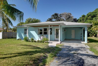 812 SE 4th Avenue, Delray Beach, FL 33483 - #: RX-10478629