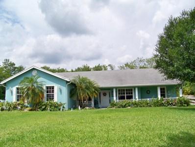 15385 87th Trail N, West Palm Beach, FL 33418 - MLS#: RX-10478635