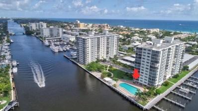 220 MacFarlane Drive UNIT S-202, Delray Beach, FL 33483 - #: RX-10478640