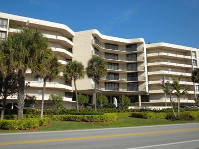 3610 S Ocean Boulevard UNIT 306, South Palm Beach, FL 33480 - #: RX-10478645