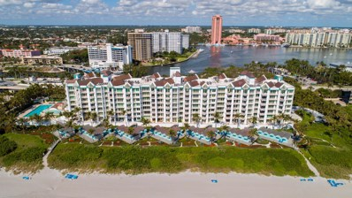 800 S Ocean Boulevard UNIT L-1, Boca Raton, FL 33432 - MLS#: RX-10478661