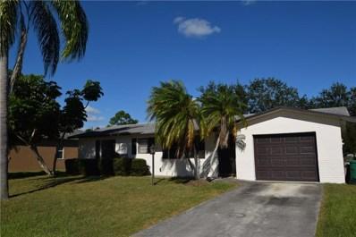 501 SE Guava Terrace, Port Saint Lucie, FL 34983 - MLS#: RX-10478672