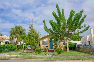 419 58th Street, West Palm Beach, FL 33407 - MLS#: RX-10478695