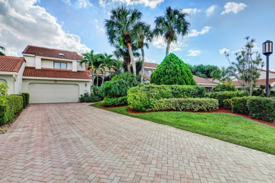 7356 Woodmont Court, Boca Raton, FL 33434 - MLS#: RX-10478709
