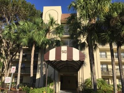 140 Lake Nancy Lane UNIT 415, West Palm Beach, FL 33411 - MLS#: RX-10478715