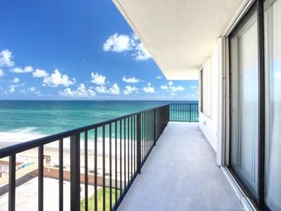 3456 S Ocean Boulevard UNIT 5030, Palm Beach, FL 33480 - MLS#: RX-10478735