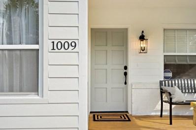 1009 Pottawatomie Street, Jupiter, FL 33458 - MLS#: RX-10478756