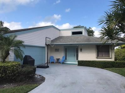 13497 Garth Court, Palm Beach Gardens, FL 33418 - MLS#: RX-10478763