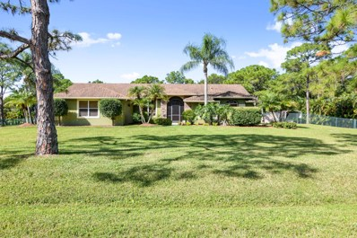 15867 73rd Terrace N, Palm Beach Gardens, FL 33418 - MLS#: RX-10478768