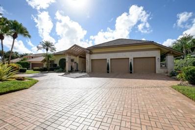 7548 Mahogany Bend Place, Boca Raton, FL 33434 - MLS#: RX-10478795