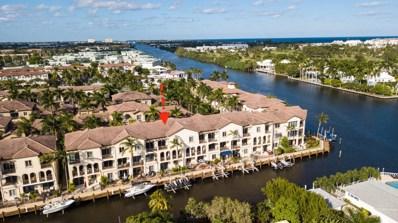 3061 Waterside Circle UNIT 0, Boynton Beach, FL 33435 - MLS#: RX-10478805