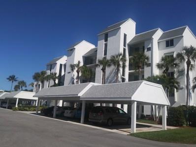 2400 S Ocean Drive UNIT 7223, Fort Pierce, FL 34949 - MLS#: RX-10478807