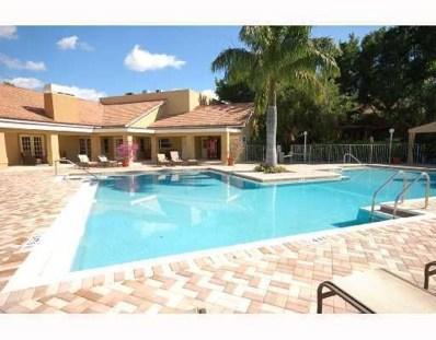 1401 Village Boulevard UNIT 2222, West Palm Beach, FL 33409 - MLS#: RX-10478816