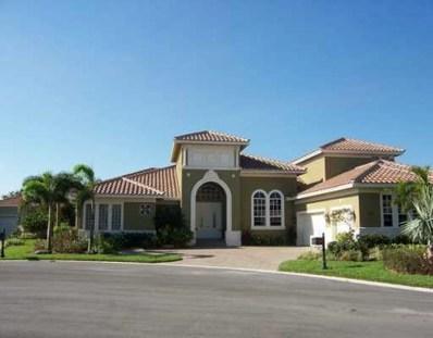 308 SW Harbor View Drive, Palm City, FL 34990 - MLS#: RX-10478835