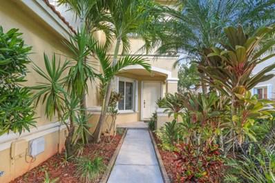 1612 Cetona Drive, Boynton Beach, FL 33436 - #: RX-10478839
