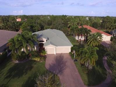 5029 SW Saint Creek Drive, Palm City, FL 34990 - MLS#: RX-10478846