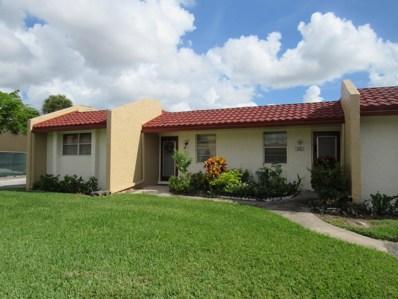 300 Lake Carol Drive, West Palm Beach, FL 33411 - MLS#: RX-10478855