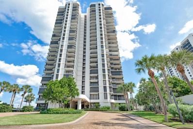 5380 N Ocean Drive UNIT 6j, Riviera Beach, FL 33404 - #: RX-10478866