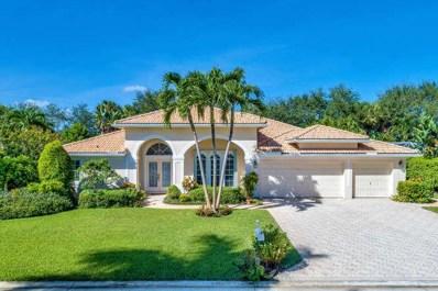 9671 Aloe Road, Boynton Beach, FL 33436 - MLS#: RX-10478895