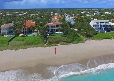 308 Alicante Drive, Juno Beach, FL 33408 - MLS#: RX-10478912