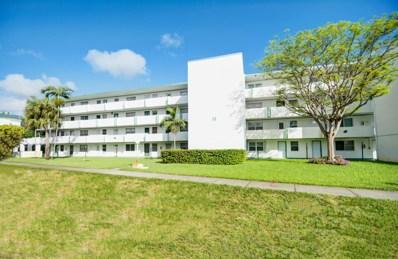 1101 NE 191st Street UNIT H413, Miami, FL 33179 - MLS#: RX-10478924