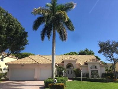 10291 Allamanda Boulevard, Palm Beach Gardens, FL 33410 - MLS#: RX-10478931