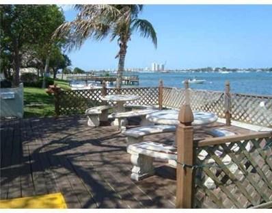 5600 N Flagler Drive UNIT Ph105, West Palm Beach, FL 33407 - MLS#: RX-10478971