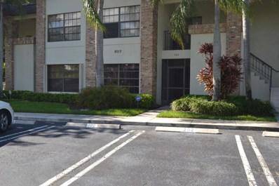 8017 Aberdeen Drive UNIT 102, Boynton Beach, FL 33472 - MLS#: RX-10478993